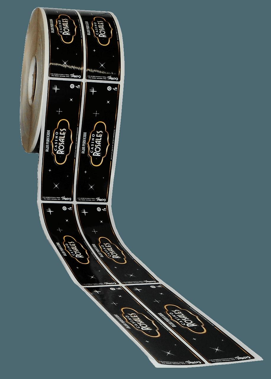 Cent'anni di stampe: la flessografia