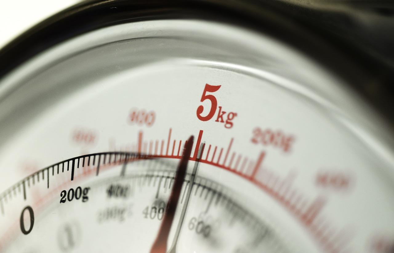 Moduli di pesatura: tre casi di studio