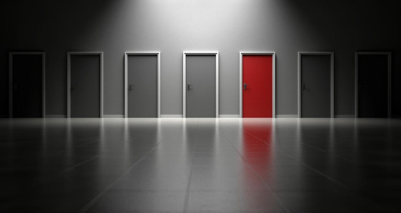 Tre semplici criteri per valutare le porte interne