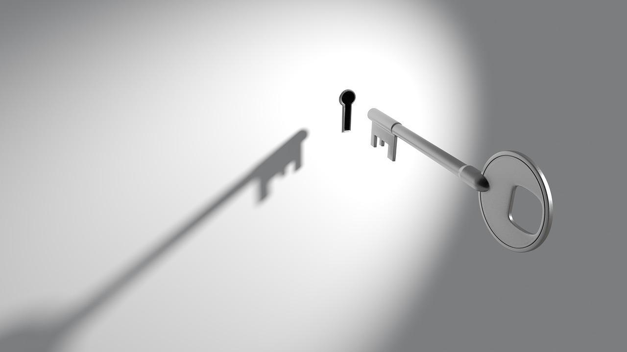 Proteggere l'azienda: le serrature giuste