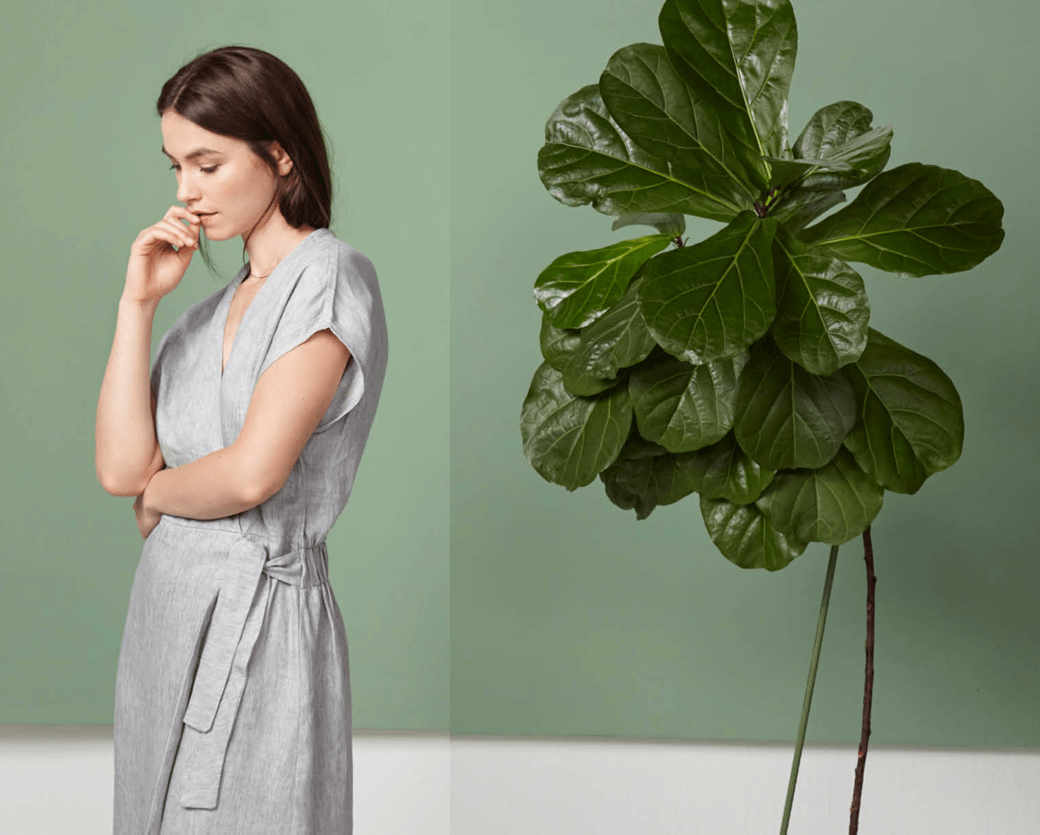 Alla scoperta dell'abbigliamento biologico