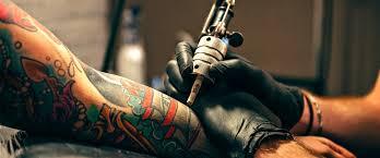 La tradizione dei tatuaggi in Italia