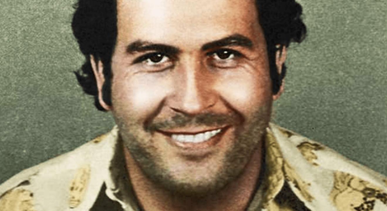 Pablo Escobar, l'identikit dell'ex criminale più pericoloso al mondo