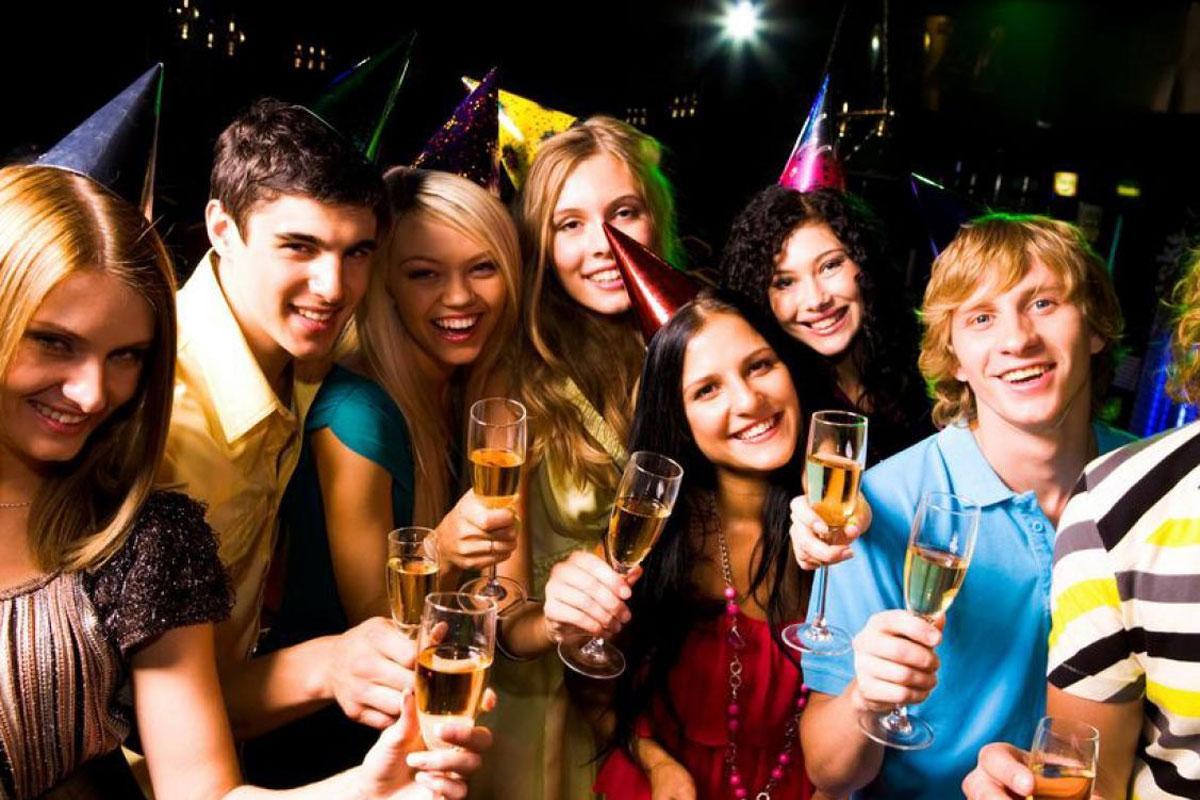 Feste private a Roma, scegliere la location giusta