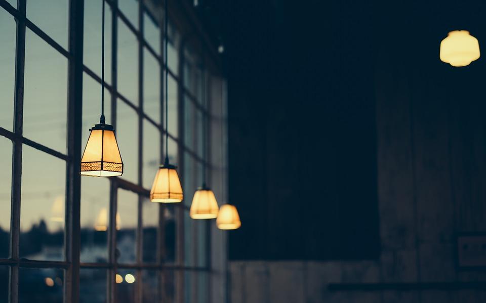 Illuminazione per esterni: manuale per l'uso