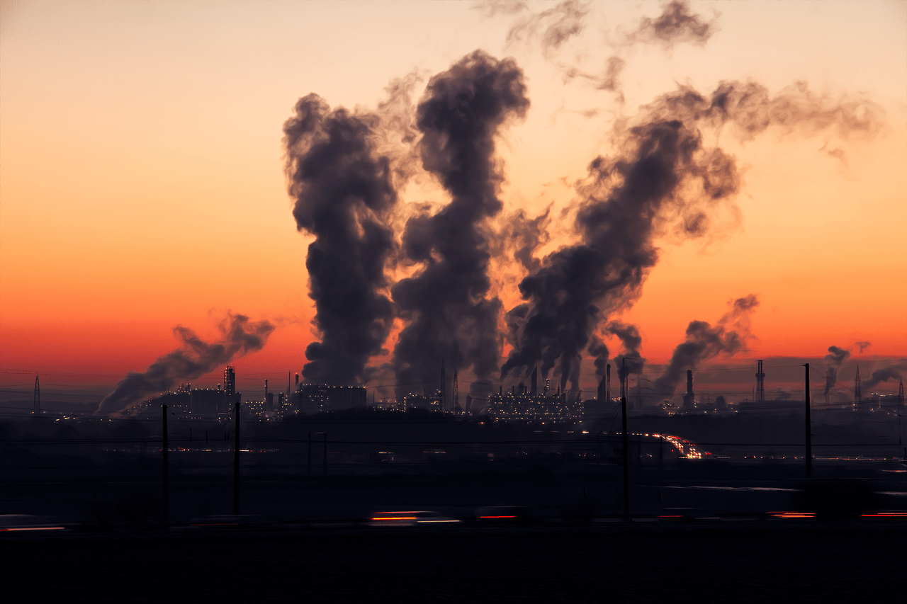 Inquinamento atmosferico: l'importanza del filtraggio delle sostanze pericolose