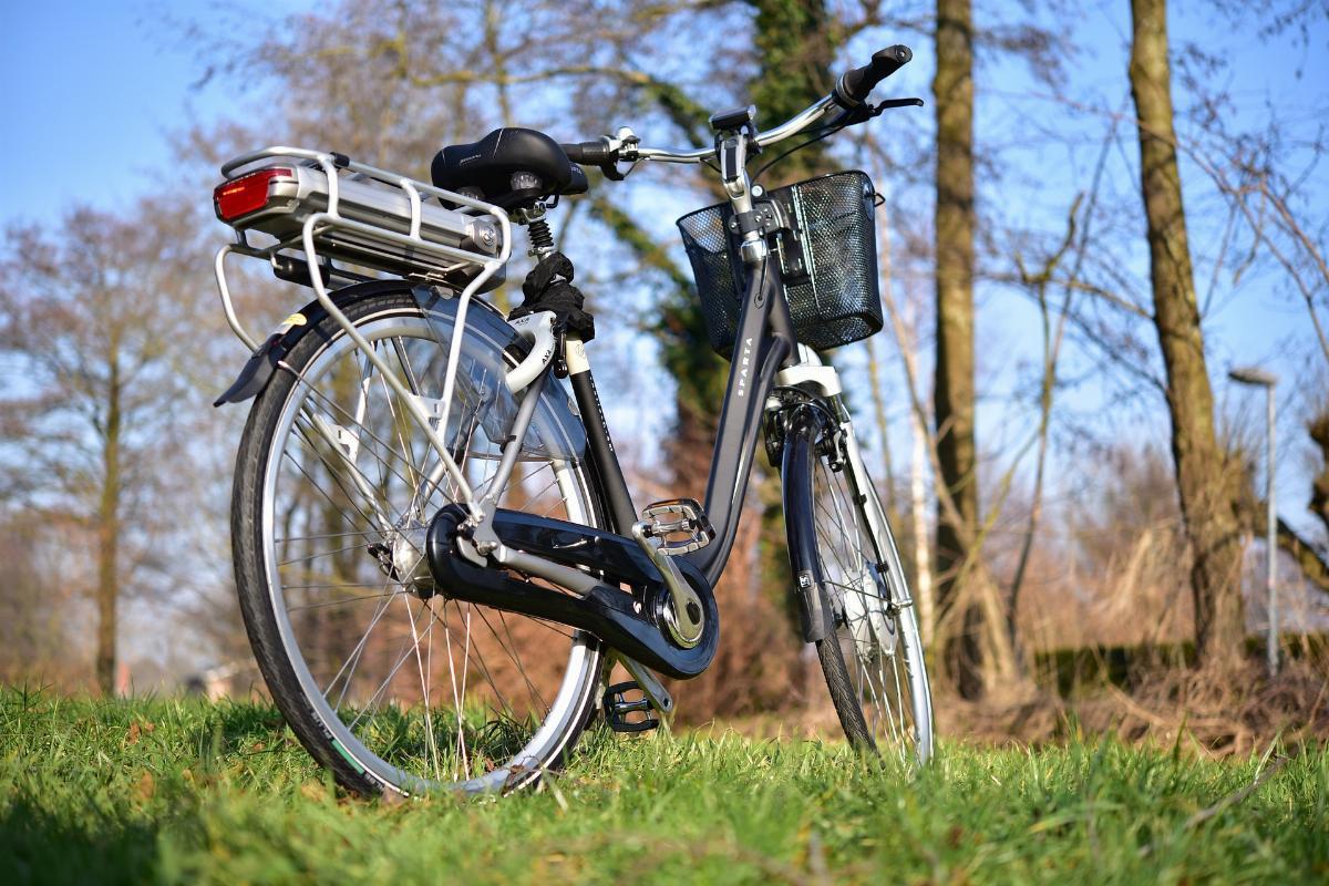Bonus bici elettrica 2021: qualche novità?
