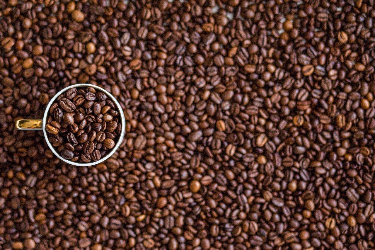 Il caffè: la sua origine e le sue proprietà